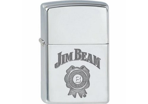 Lighter Zippo Jim Beam DL