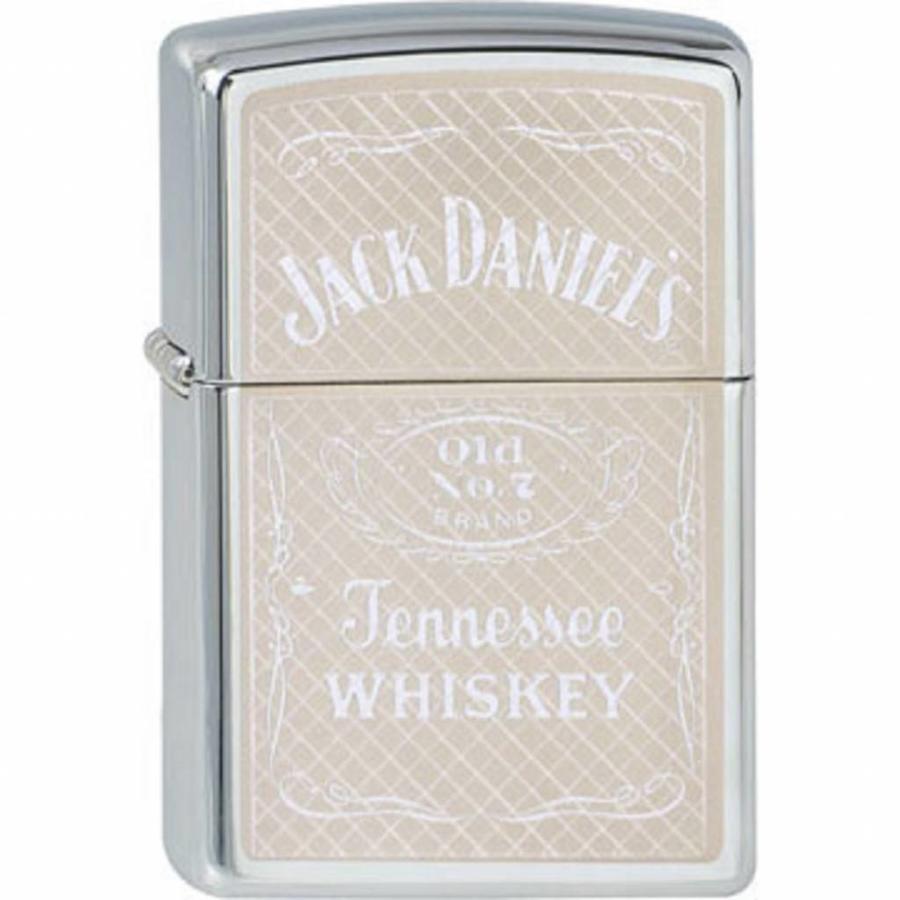 Aansteker Zippo Jack Daniel's Hidden