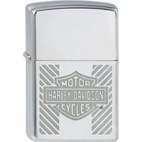 Lighter Zippo Harley Davidson B & S