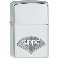 Lighter Zippo Fan