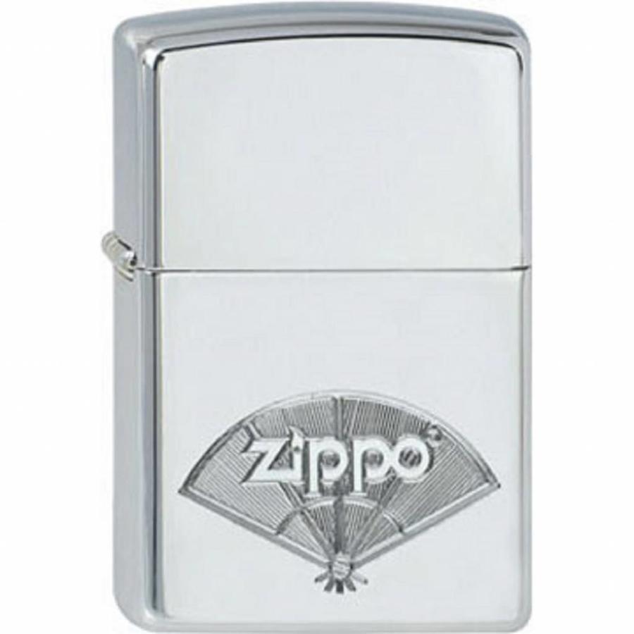 Aansteker Zippo Fan