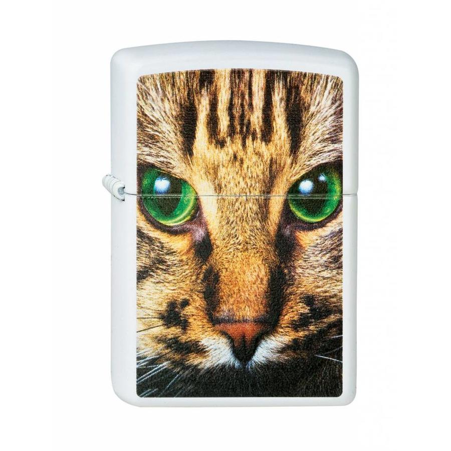Aansteker Zippo Cat