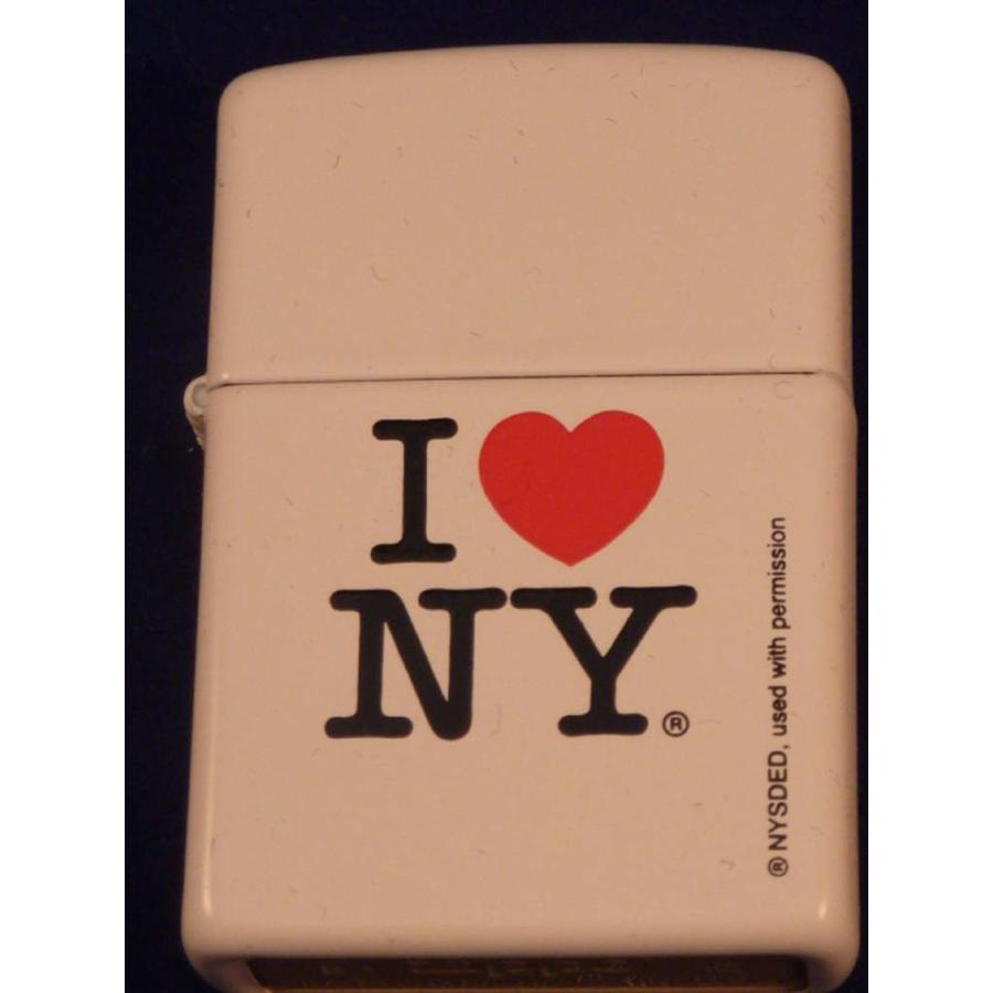 Lighter Zippo I Love New York