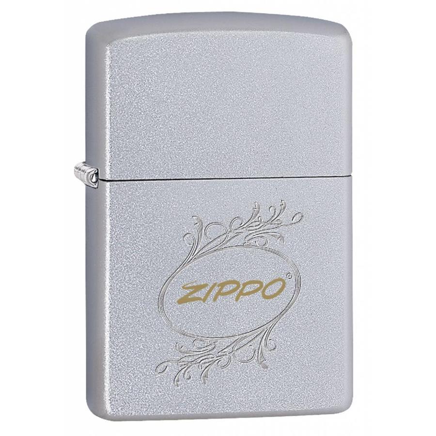 Lighter Zippo Elegant Oval