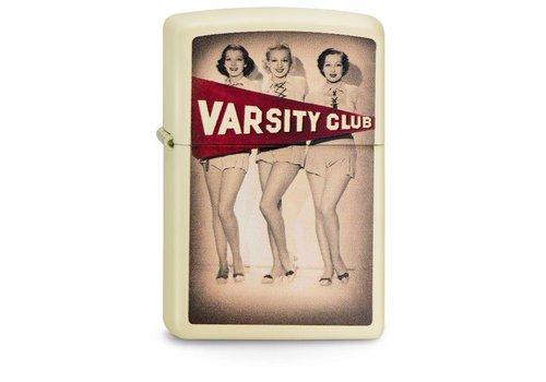 Lighter Zippo Varsity Club