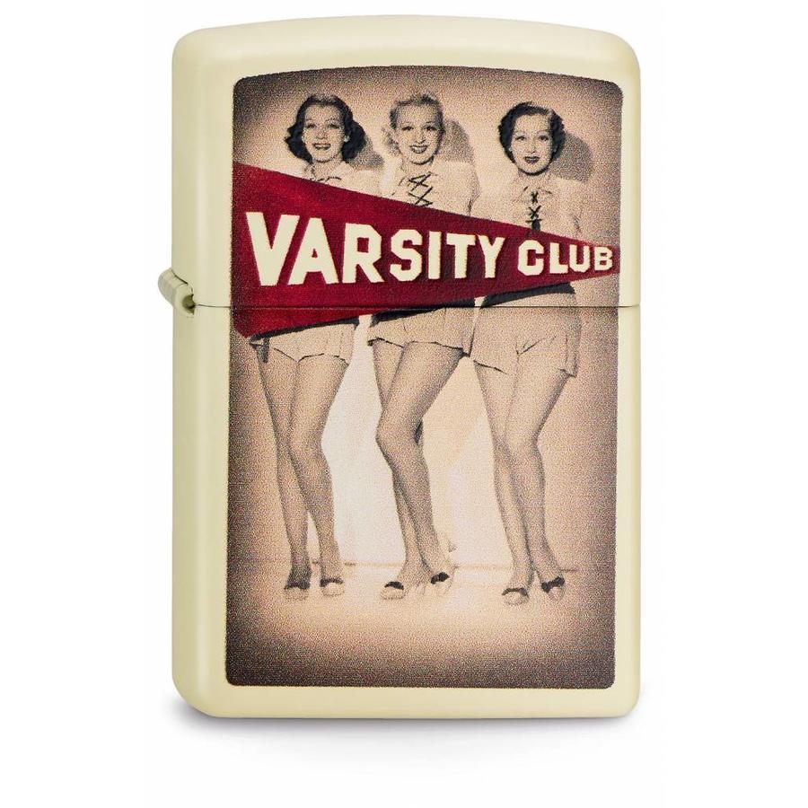 Aansteker Zippo Varsity Club