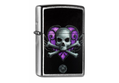 Lighter Zippo Anne Stokes Collection