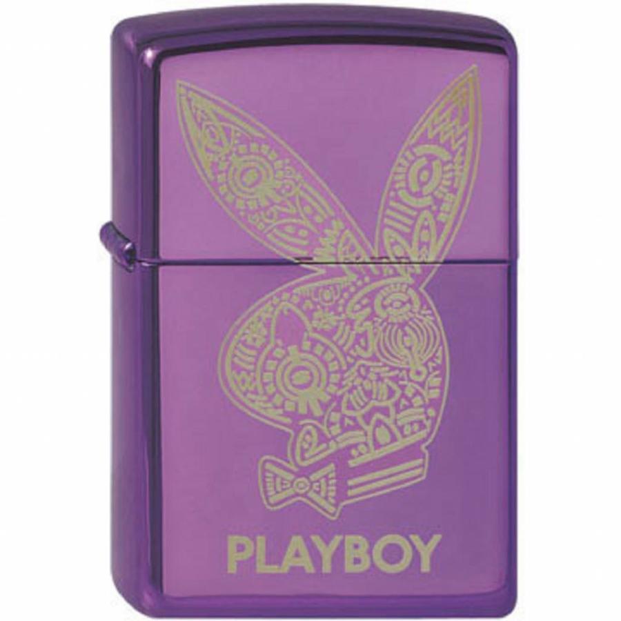 Aansteker Zippo Playboy Native Bunny