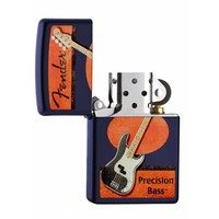 Lighter Zippo Fender Guitar Precision Bass