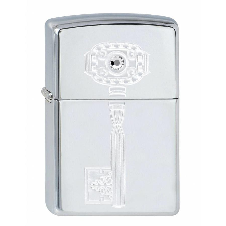 Lighter Zippo Key