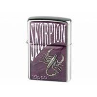 Aansteker Zippo Art Scorpion