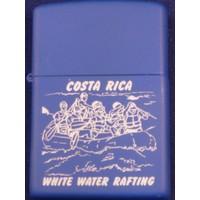 Lighter Zippo Costa Rica White Water Rafting