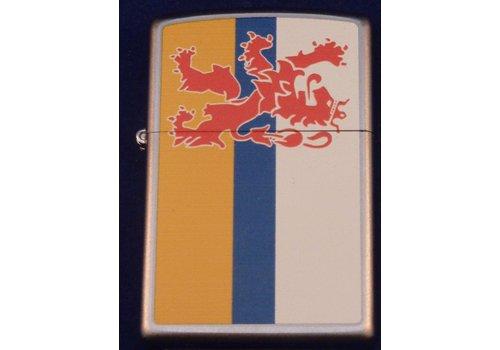 Aansteker Zippo Vlag Limburg