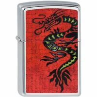 Aansteker Zippo Tattoo Dragon
