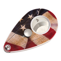 Sigarenknipper Xikar 2 American Flag