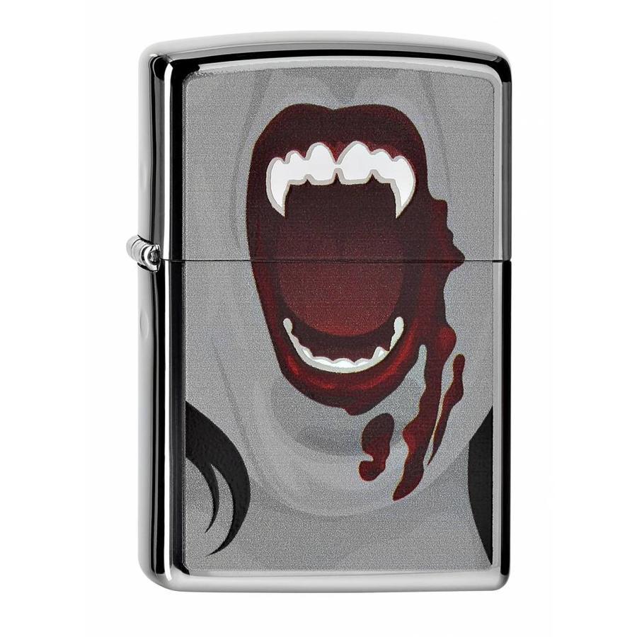 Lighter Zippo Vampiress 2