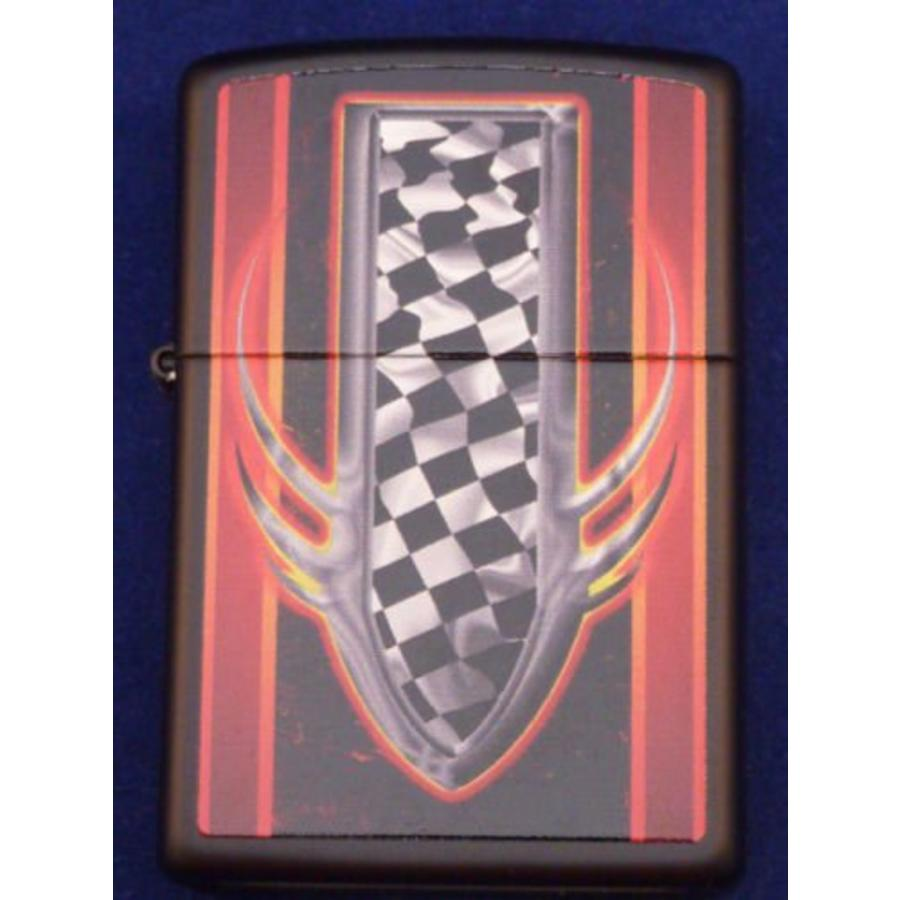 Aansteker Zippo Checkered Flag