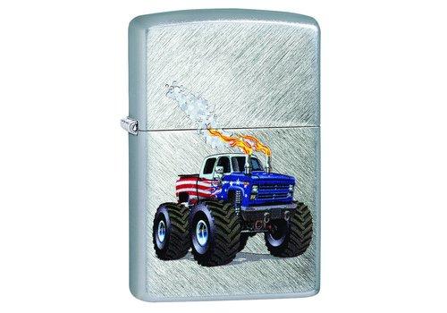 Aansteker Zippo Monster Truck