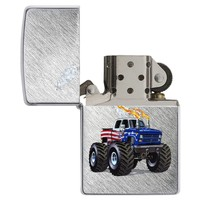 Lighter Zippo Monster Truck