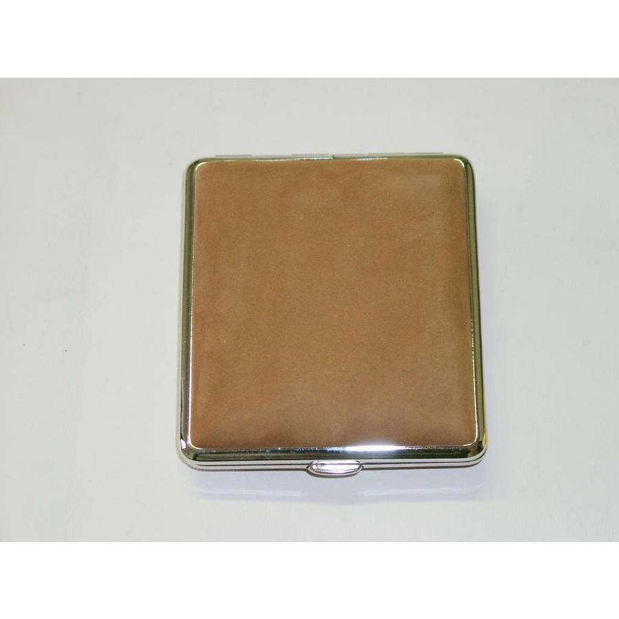 Sigarettenkoker Leather Brown