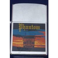 Aansteker Zippo Phantom Truck
