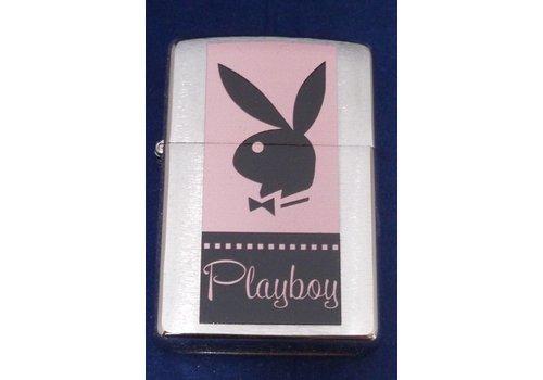 Aansteker Zippo Playboy Bunny