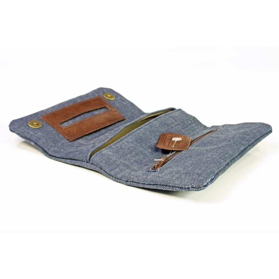Roll Your Own Pouch Mestango 1001-6