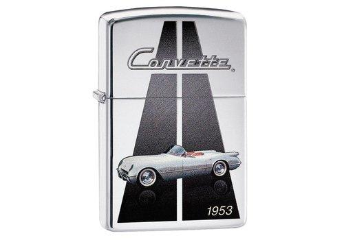 Aansteker Zippo Corvette 1953