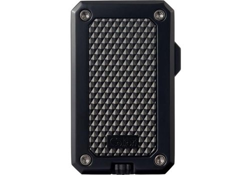 Lighter Colibri Rally Black