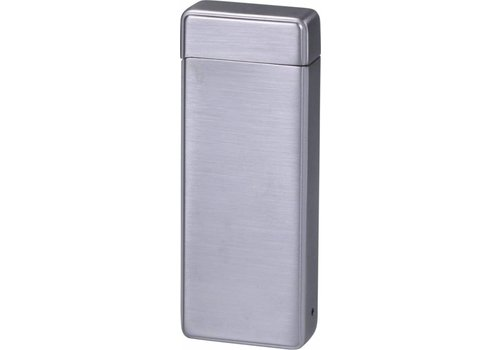 Lighter Jean Claude Arc Lighter Lyra Chrome Satin