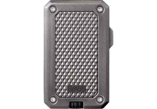 Lighter Colibri Rally Gunmetal