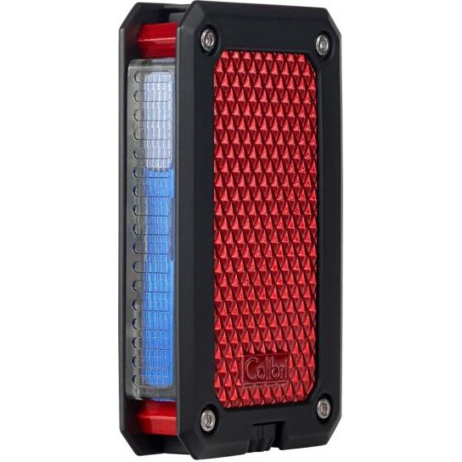 Aansteker Colibri Rally Brushed Chrome
