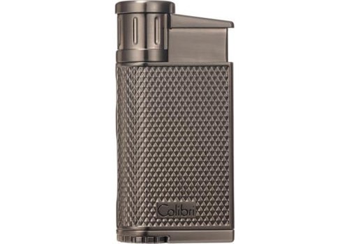 Lighter Colibri Evo Gunmetal