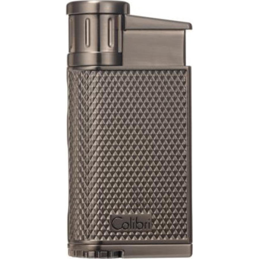 Lighter Colibri Evo Gunmetal