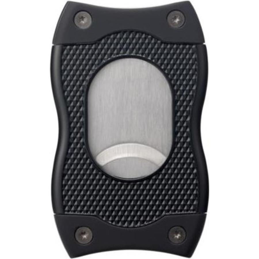 Cigar Cutter Colibri SV-Cut Black