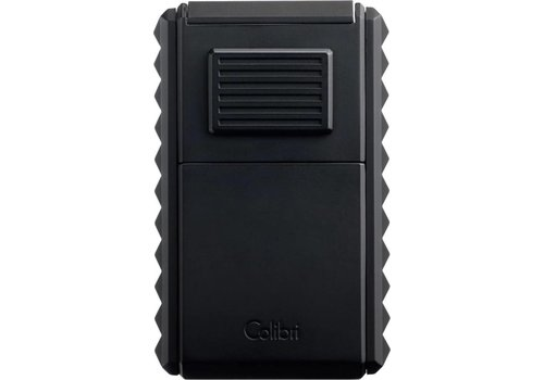 Aansteker Colibri Quasar Astoria Black