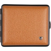 Sigarettenkoker Soft Leather Cognac