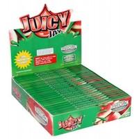 Juicy Jay's Watermelon Kingsize Slim Vloei Box