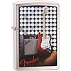 Zippo Lighter Zippo Fender