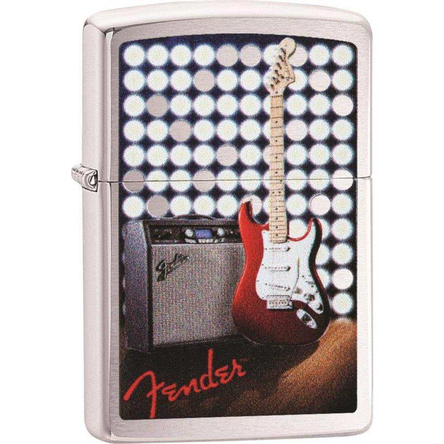 Lighter Zippo Fender
