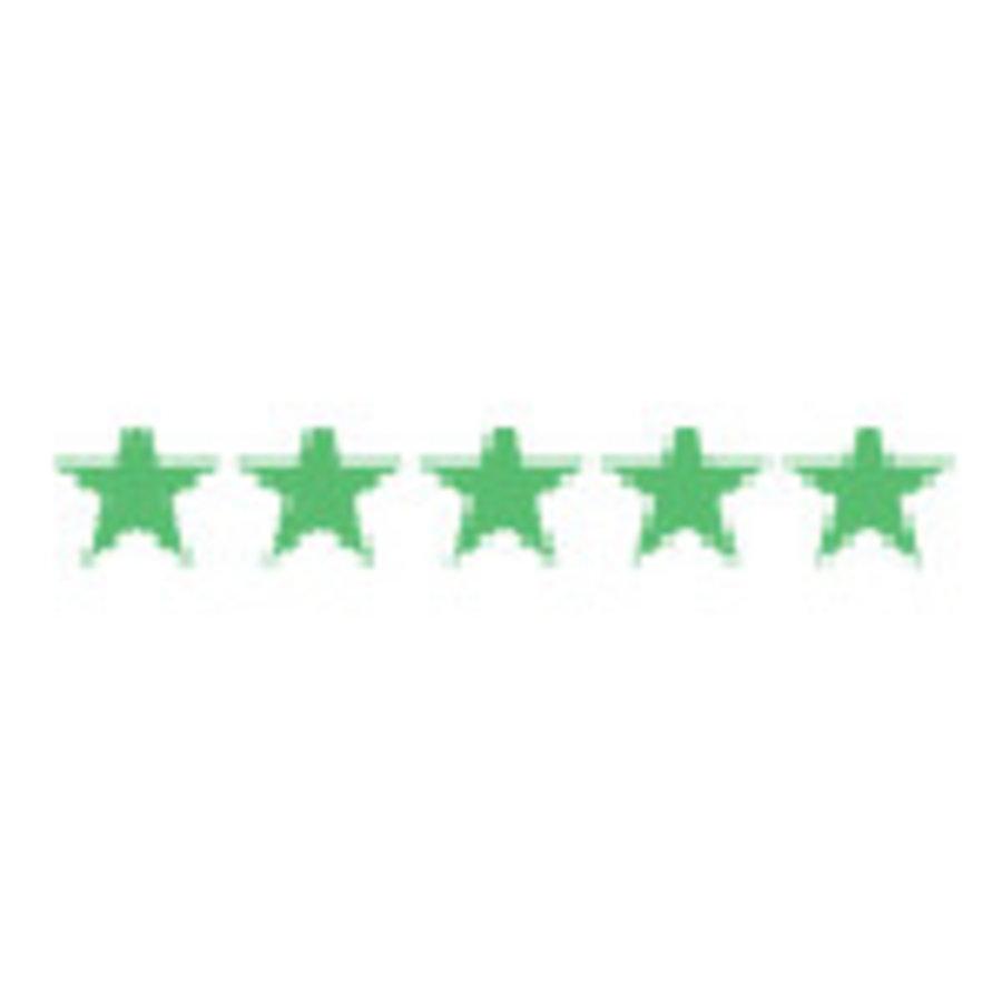 Reviews op Verkochte Producten