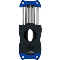 Cigar Cutter Colibri V-Cut Black/Chrome