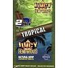 Juicy Jay's Display Juicy Jays Hemp Wraps Tropical