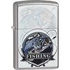 Zippo Lighter Zippo Bass Fishing