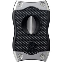 Cigar Cutter Colibri SV-Cut Black/Chrome