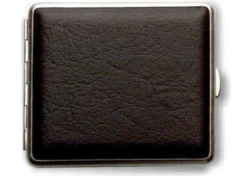 Sigarettenkoker Artificial Leather Black