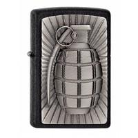 Aansteker Zippo Hand Grenade