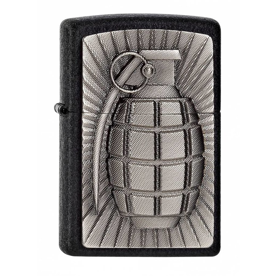 Lighter Zippo Hand Grenade