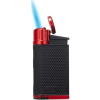 Lighter Colibri Evo Red
