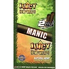 Juicy Jay's Display Juicy Jays Hemp Wraps Manic